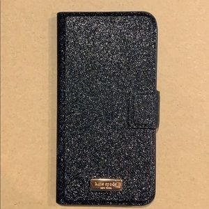 Kate Spade iPhone 6/6s Plus Folio Case